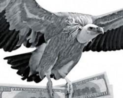 ¿Fondos Buitres o Argentina? ES EL SISTEMA, ESTUPIDO…