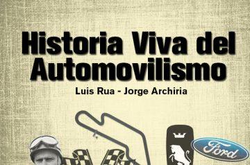HISTORIA VIVA DEL AUTOMOVILISMO