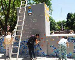 Proyecto Calle 25 de Mayo – Temperley