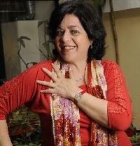Entrevista a Mónica Cabrera
