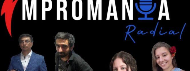 Entrevista a Esteban Márquez, de Impromanía Radial